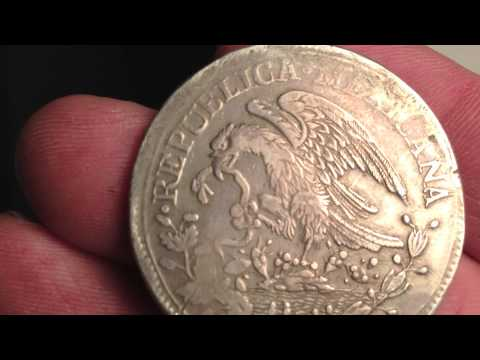 Coinweek Cool Coins Us Mexican Numismatic Ociation
