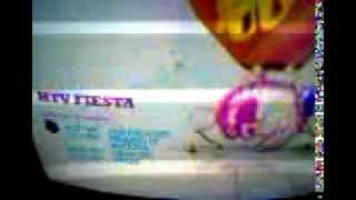 COMERCIAL HTV FIESTA 2013