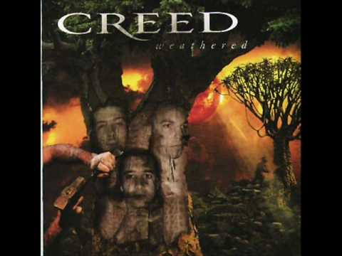 Creed-Stand Here with Me