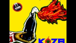 Koza Mostra - Keep up the rhythm [2013] (Full CD)