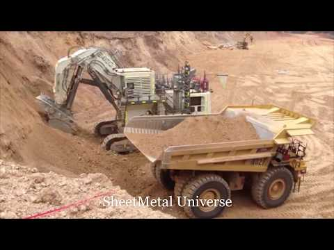 How Heavy Construction Machinery Works In India Vs Foreign Countries || Construction Machinery ||