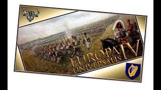 EU4 Ирландия #46 Мировые Войны!