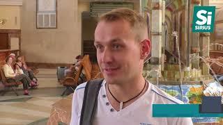 Закарпатці не можуть придбати квитки на потяг Ужгород Одеса(, 2018-07-25T09:02:16.000Z)