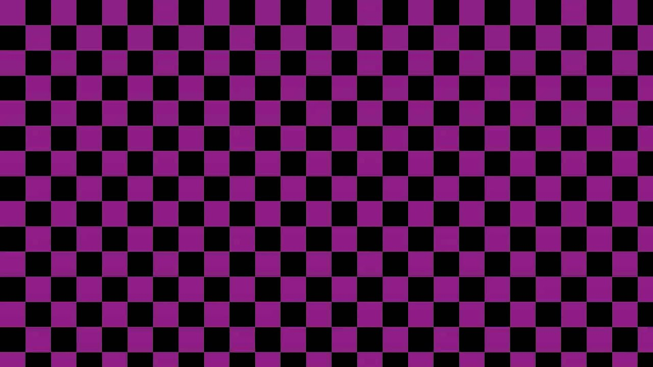 Gallery For Gt Purple And Black Checkered Background