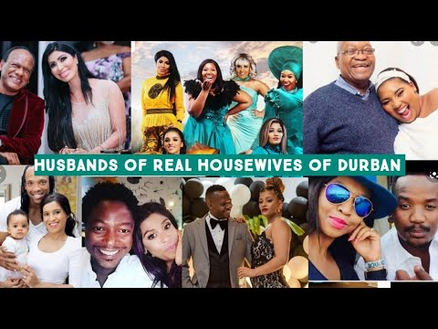 Download Meet The Real Housewives Of Durban and Their Husbands