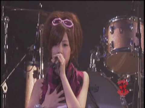 Last Forever (Live Dance Shot Ver.)