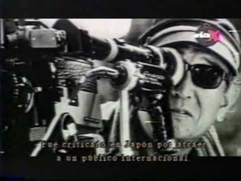 Akira Kurosawa 1: