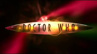 Doctor Who 2005 Trailer Theme