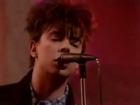 ECHO AND THE BUNNYMEN -  Lips Like Sugar