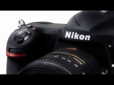 RELEASE DATE Nikon D500 DSLR includes built-in interval timer and 4K/UHD quality time-lapse function
