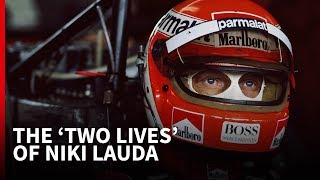 Why the 'second' Niki Lauda was even more remarkable than the first