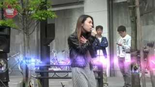 今回のライブでは、自らが作詞・作曲したオリジナル曲「I luv U」 ( I l...