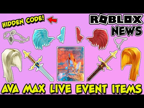 ROBLOX NEWS: AVA