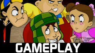 [Wii] El Chavo | Guía / Gameplay de Una Sola Parte [FULL HD]