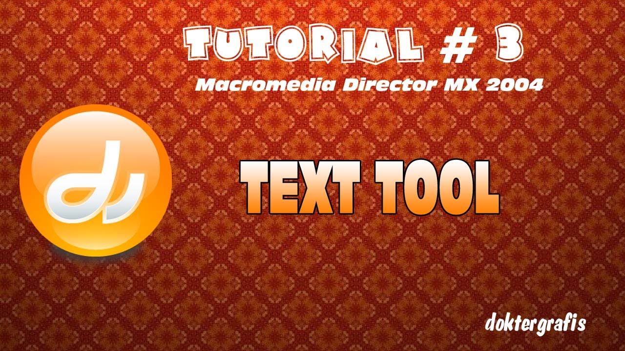 Tutorial macromedia director mx 2004 serial number livinva.