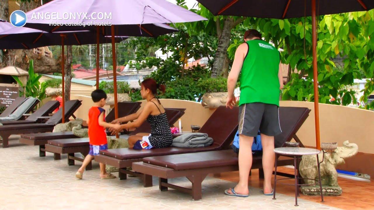 Samui Laguna Resort Lamai Beach