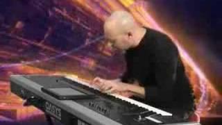Rudess Library Demo 01 - Strings_1 Resimi
