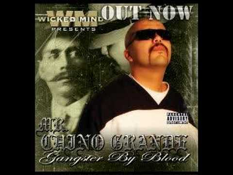 Mr.Chino Grande - Calling My Name