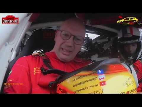 Champion's Day 2019 - Alexandre Guillemin - Nissan 350 Z