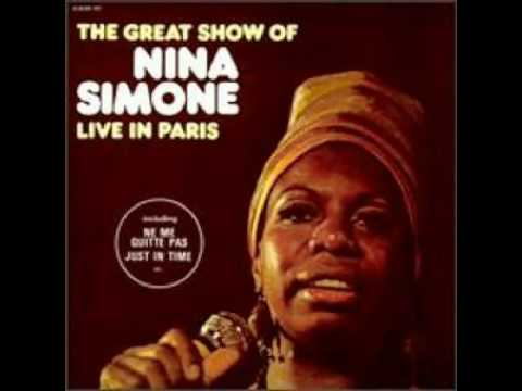 Nina Simone - The Way I Love You (1968 - The Great Show Live in Paris) mp3