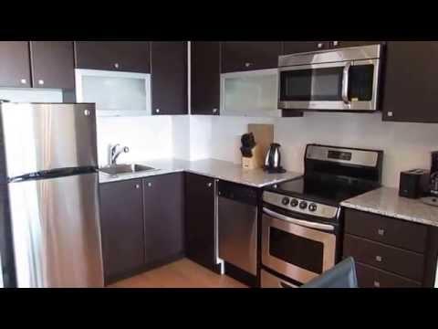 275 Yorkland Rd, NORTH YORK - 1 Bedroom Suite - Furnished Rental