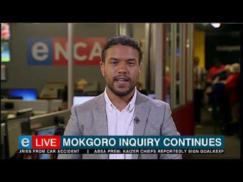 Latest | Nomgcobo Jiba and Lawrence Mrwebi Inquiry