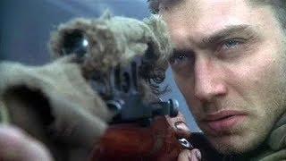 """""""Враг у ворот"""" - работа снайпера/""""Enemy at the gate"""" - sniper work."""