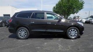 2013 Buick Enclave Premium Quick Tour