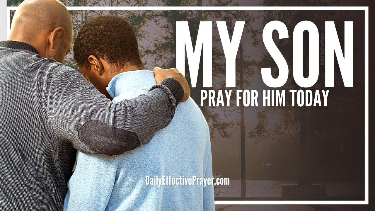 law stay away prayer
