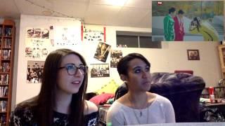 T-ara & Chopsticks Brothers - Little Apple Reaction