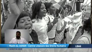 Liban: Des femmes africaines, esclaves modernes