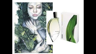 KENZO Parfum d'Ete Reseña de perfume
