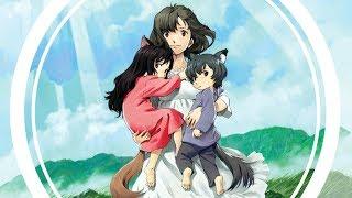 Mama Said AMV – Волчьи дети Амэ и Юки