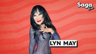 Lyn May en #SagaLive con Adela Micha thumbnail