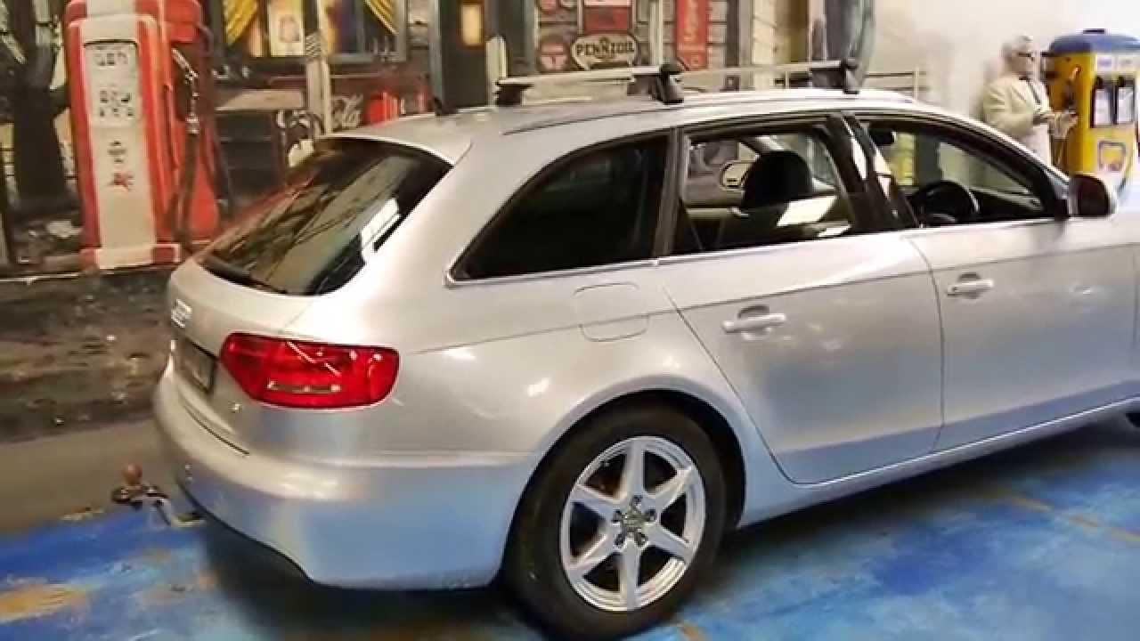Kelebihan Kekurangan Audi A4 B8 2009 Spesifikasi