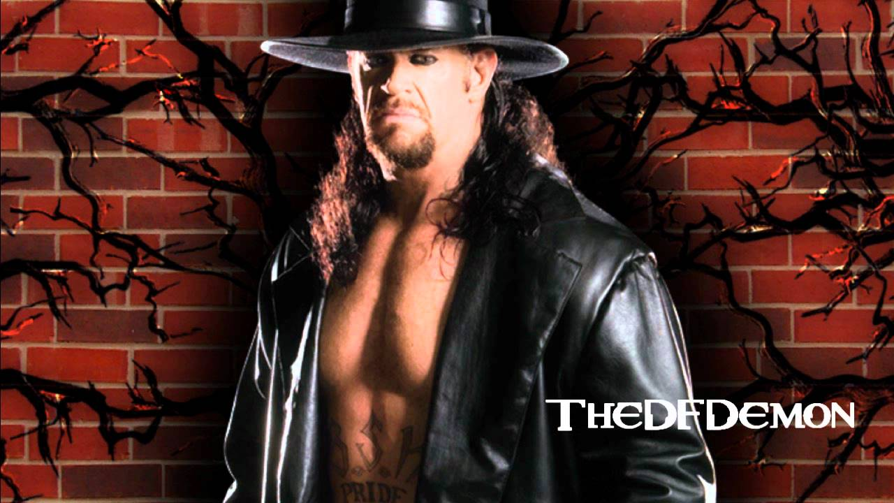 Wwe Rest In Peace Undertaker S Official Theme Song