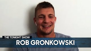 Rob Gronkowski Says He Might Retire Again