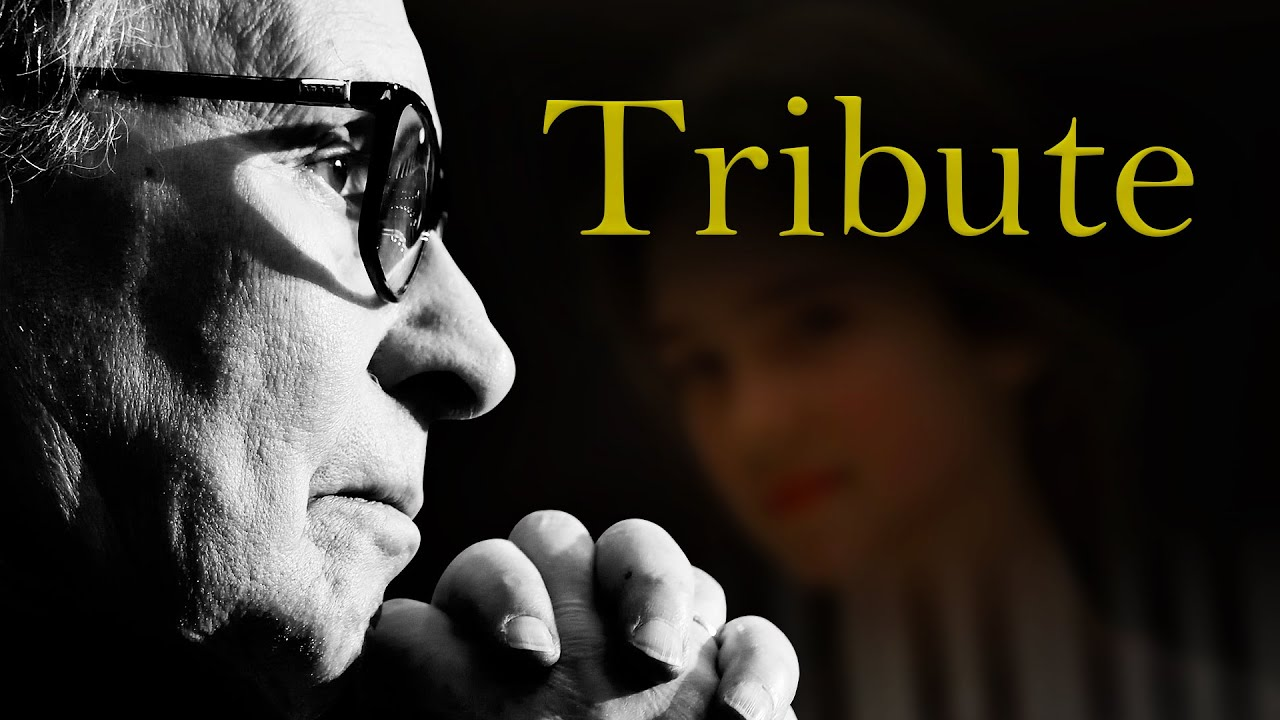 Ennio Morricone - Deborah's Theme - Piano Tutorial