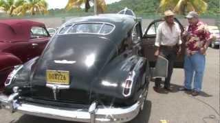 Feria de Autos Clasicos de Caguas 2012