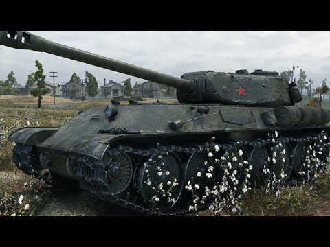 Wot cz - Přichází nové tanky!!! (Test server je tady!!!)