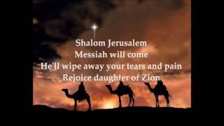 REJOICE, O ISRAEL!