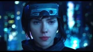Призрак в доспехах - песня с трейлера/ Ghost in the Shell - trailer song