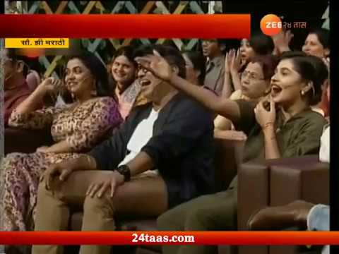 Malika Masala On Chala Hawa Yeu Dya 17th May 2018