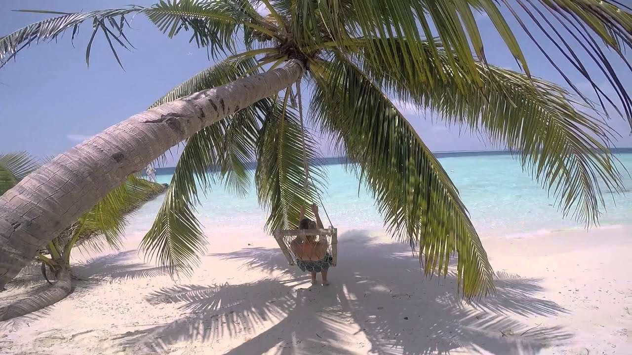 Biyadhoo Island Resort Maldives 2016