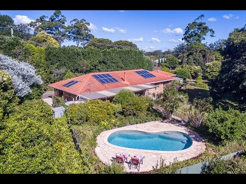 24 28 Colville Drive Forest Park Tamborine Mountain Youtube