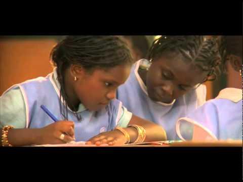Voodoo Communication Dakar - Money Express - film institutionnel