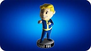 Fallout 3 - Пупс Без оружия