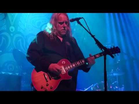 Gov't Mule - Breakdown [Tom Petty and the Heartbreakers cover] (Houston 10.02.17) HD