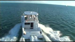 Yacht Cat 50 Catamaran