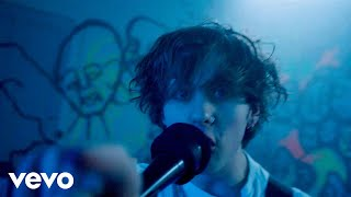 RAT BOY - Knock Knock (Live) - Stripped (Vevo UK LIFT)